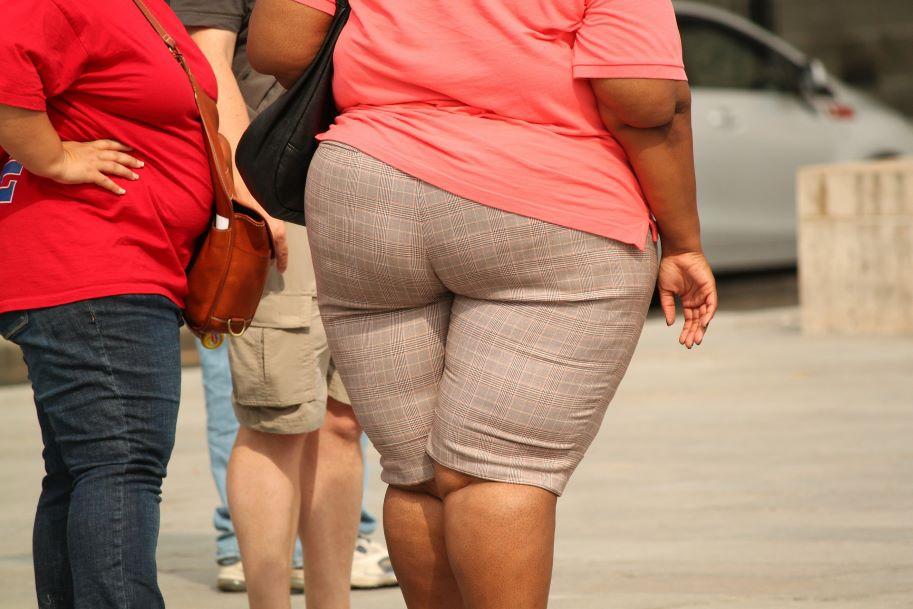 Übergewicht ist nicht nur ein kosmetisches Problem