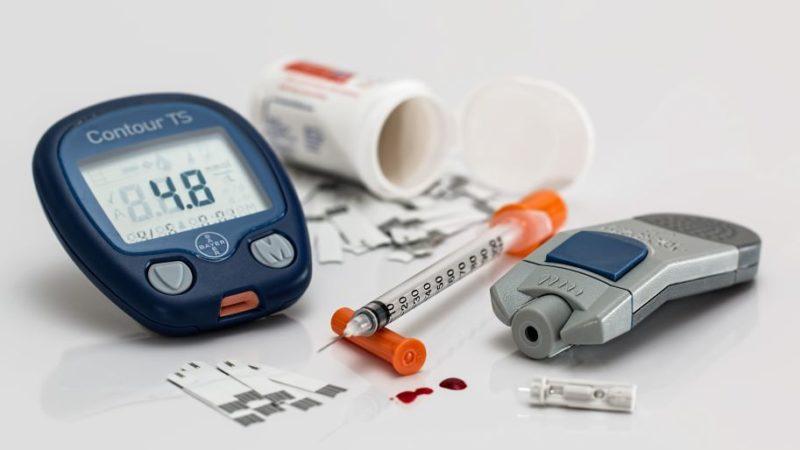 Bis 2040 zwölf Millionen Diabetiker in Deutschland