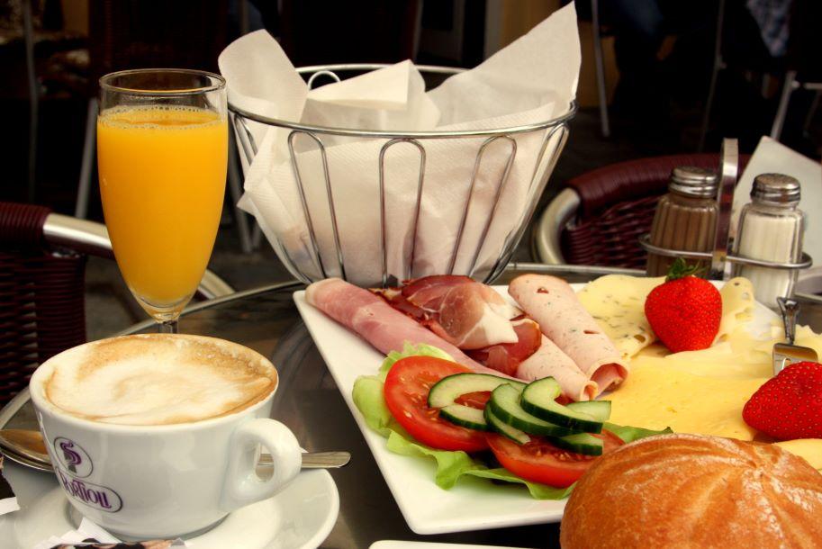 Frühstücken verringert  Typ-2-Diabetes