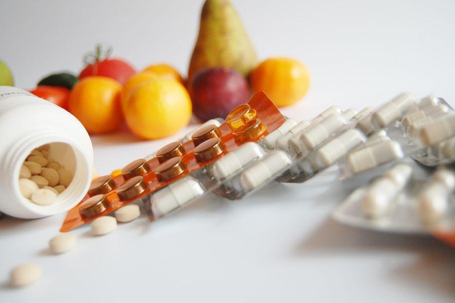 Gefährliche Vitamine aus der Retorte