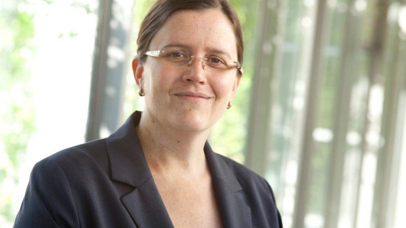 Prof. Pamela Fischer-Posovszky forscht im Rahmen einer Heisenberg-Professur zum Verständnis von Fettgewebe