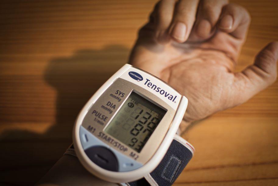 Den Blutdruck zu senken ist gesund! Oder?