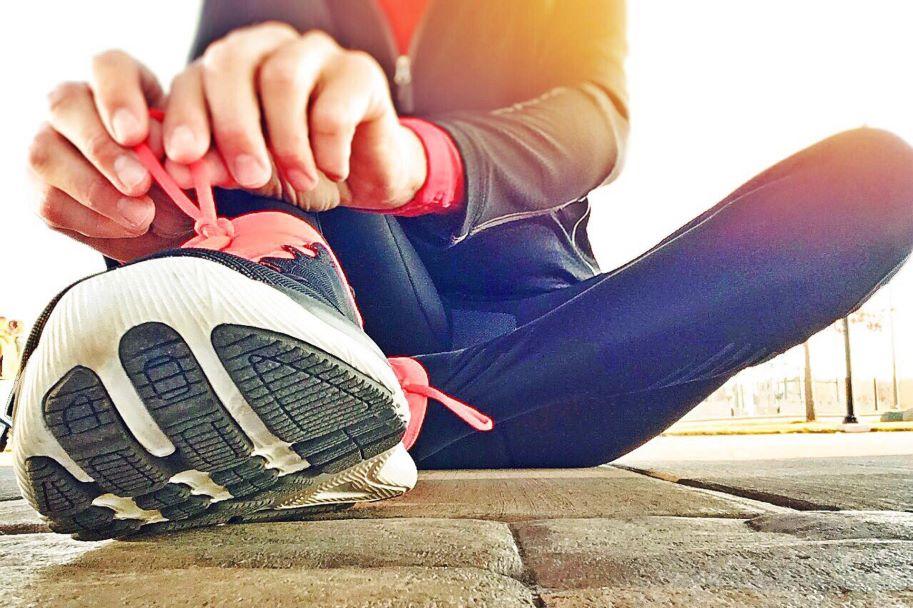 Sport und Bewegung senken den Blutzuckerspiegel