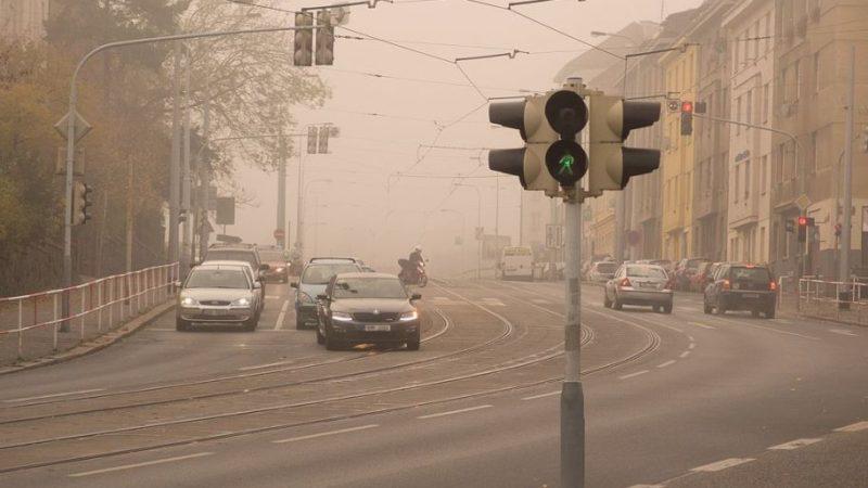 Luftverschmutzung verkürzt das Leben um rund zwei Jahre