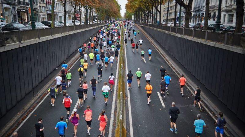 Diabetes-Lauf an Himmelfahrt, 5 km laufen und Gutes tun