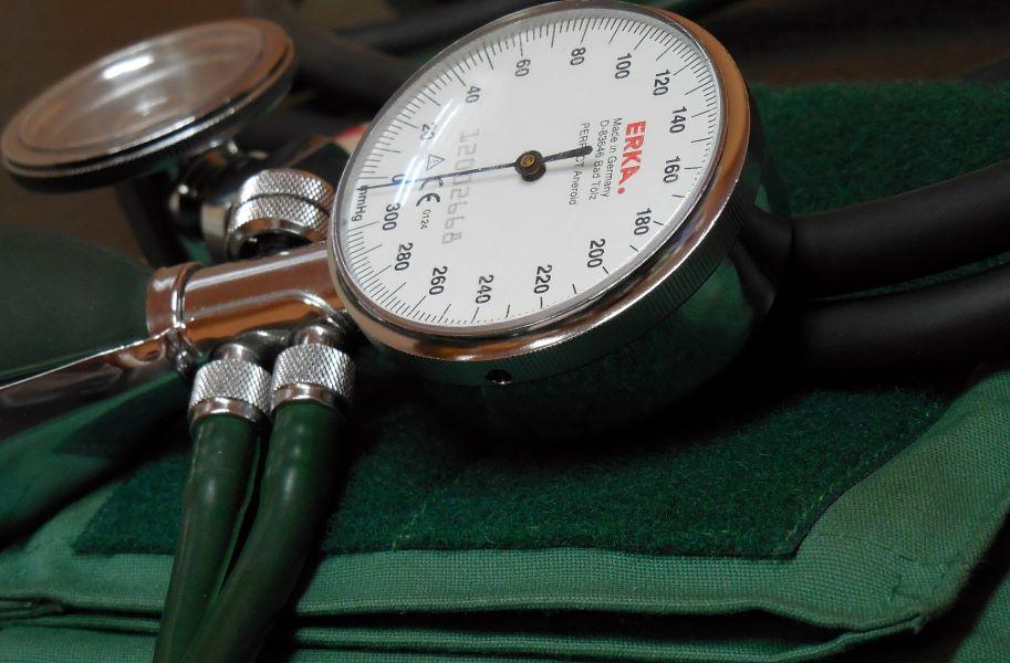 Regelmäßige Blutdruckmessungen können Leben retten