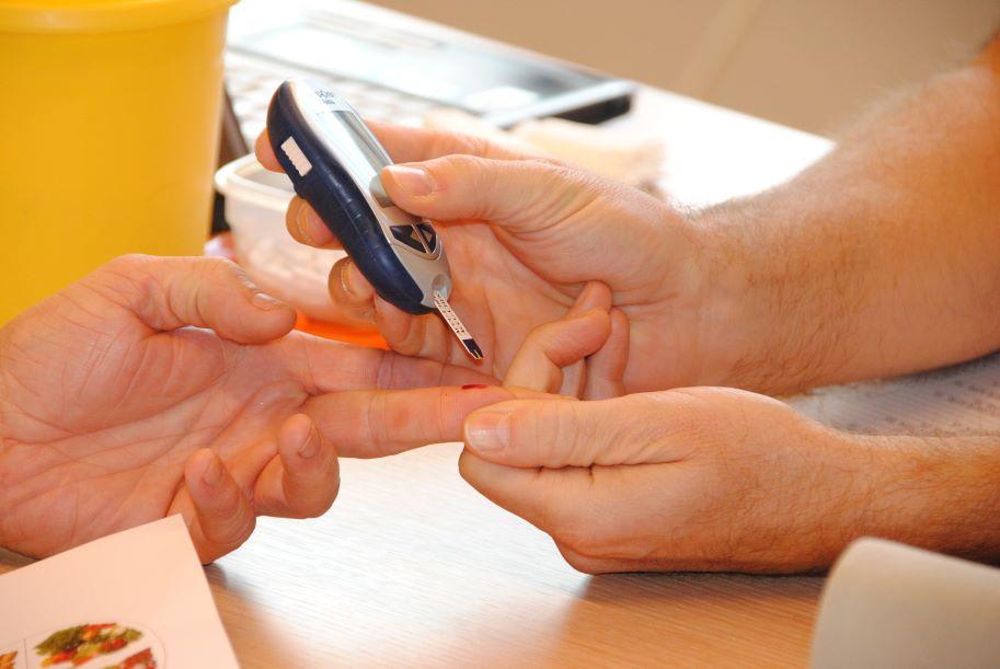 Wie sich der Körper vor Typ-2-Diabetes schützt