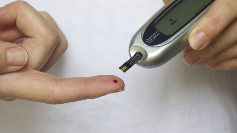 Remission und Heilung des Diabetes Typ 2