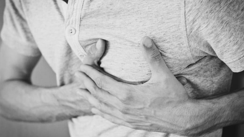 Herzinfarkt plus Depression ist gleich Diabetes?